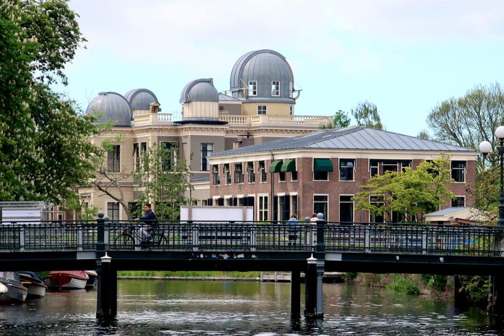 Leiden, vakantaseren