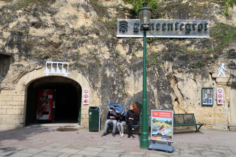 Zuid-Limburg, Vakantaseren Tiener Test