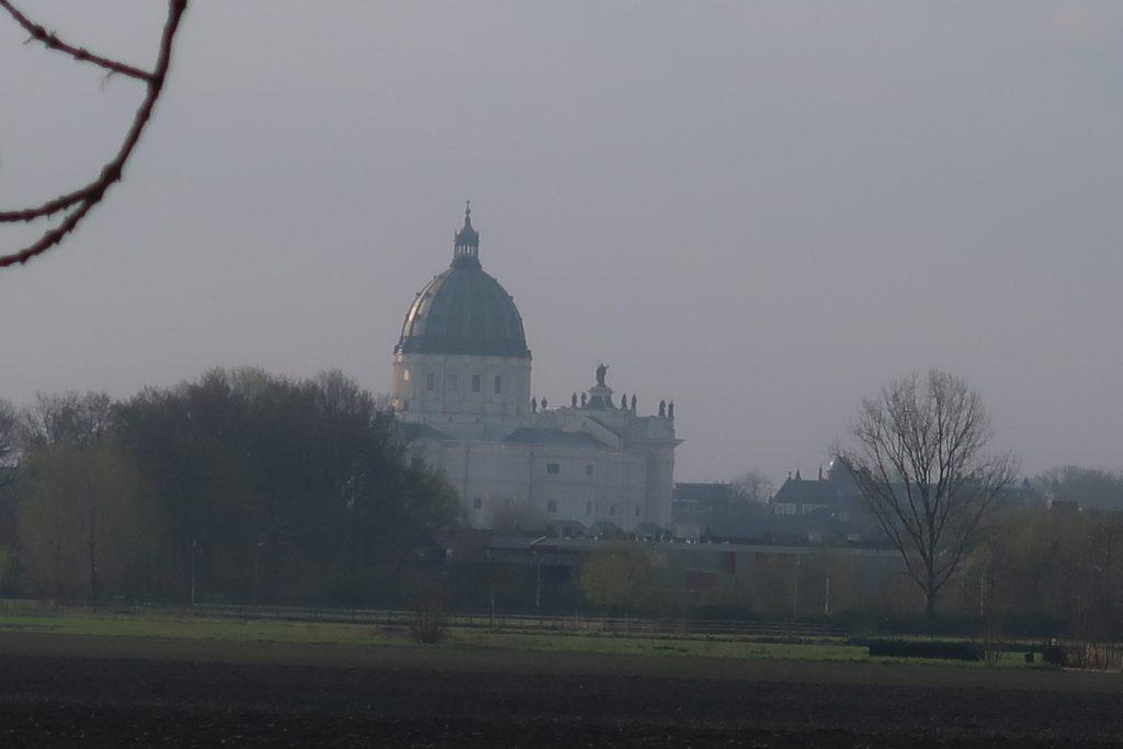 Oudenbosch, Sint-Pieter, Sint-Pieter van het Noorden