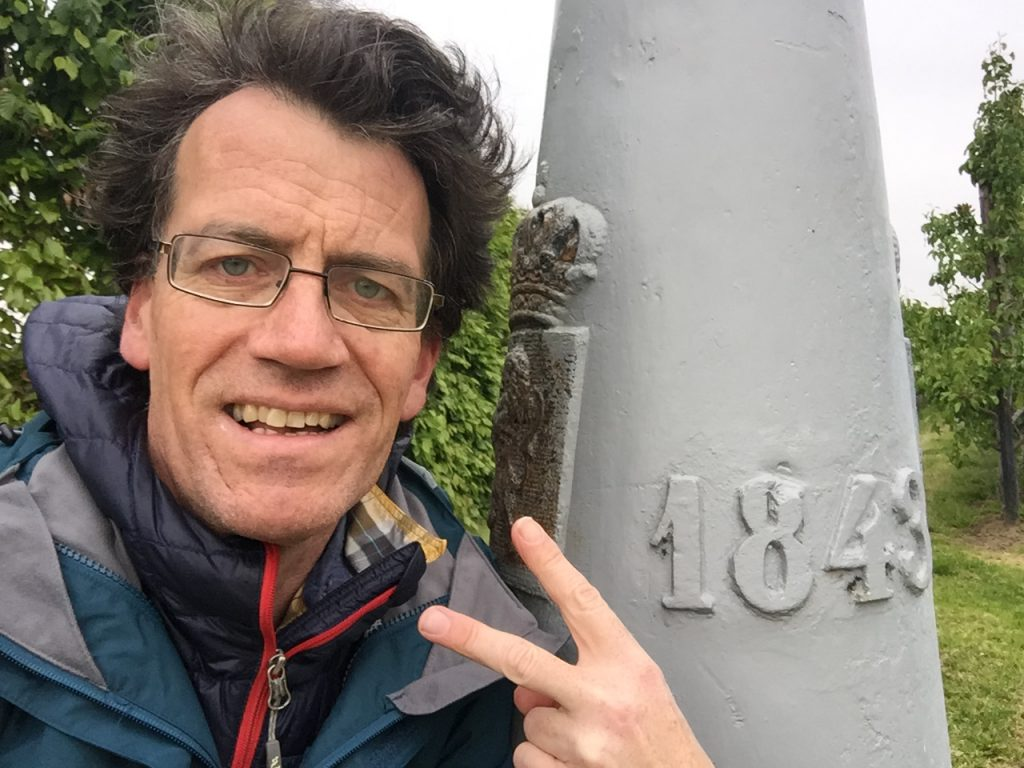 75 jaar bevrijding Zuid-Limburg, Zuid-Limburg, Mesch