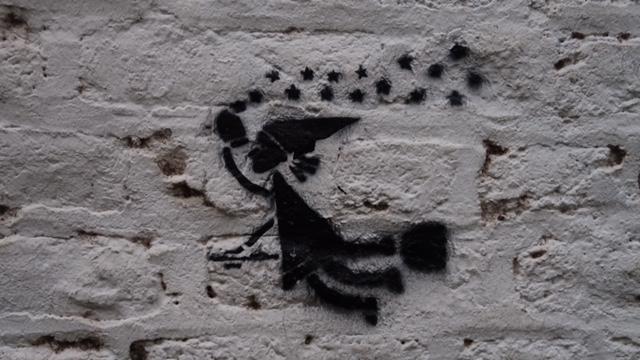 Street art, Maastricht