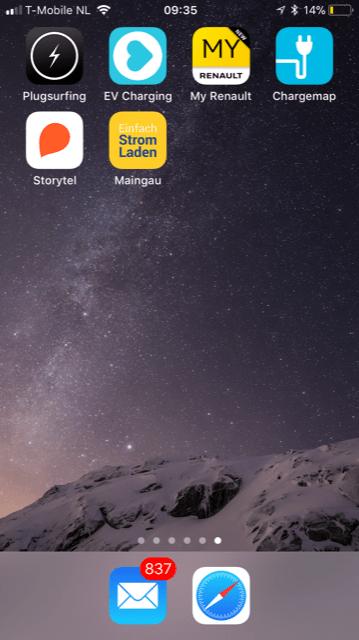 apps, Hertz